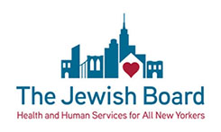 Jewish Board of Family and Children Services Logo